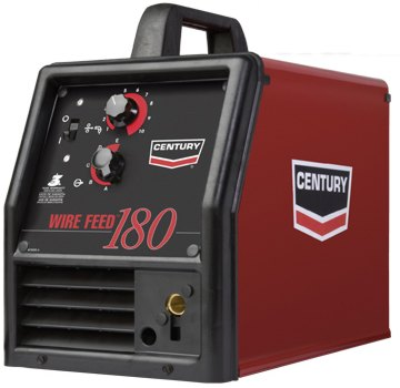Free download program lincoln electric century 80gl wire for Lincoln welder wire feed motor